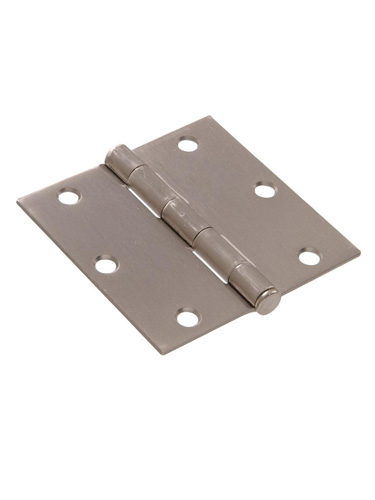 3 5 Quot Square Stainless Door Hinge Hardware Supply Source