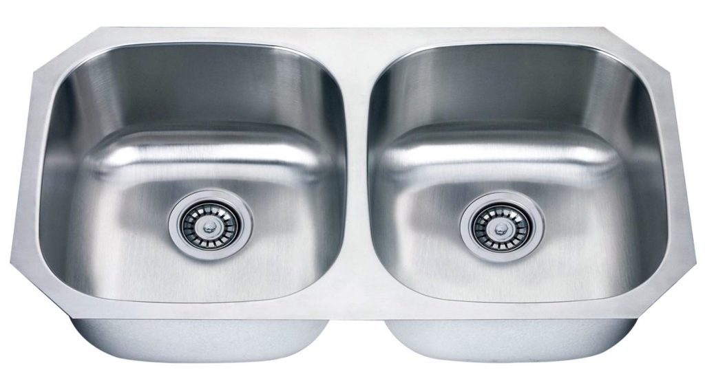 Kitchen Sink Pads