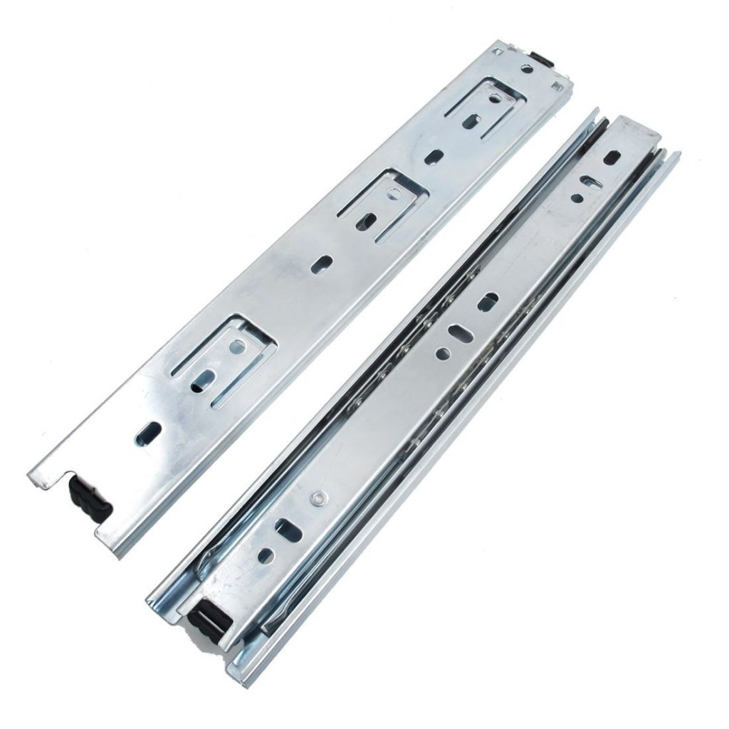 Drawer Slides 5 25 Add To Cart Sku 450116 Category Cabinet Hardware